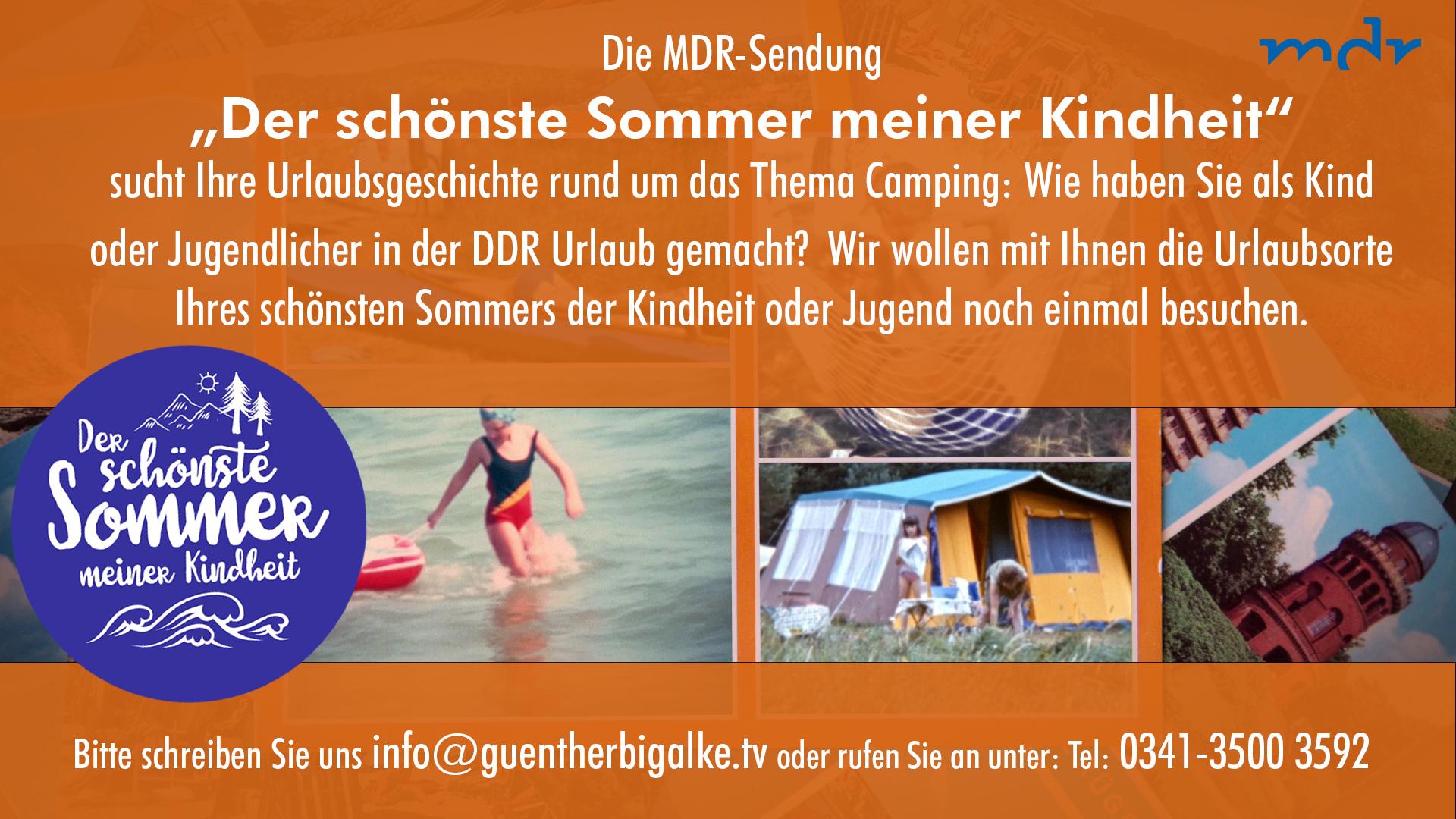 MDR-Sendung