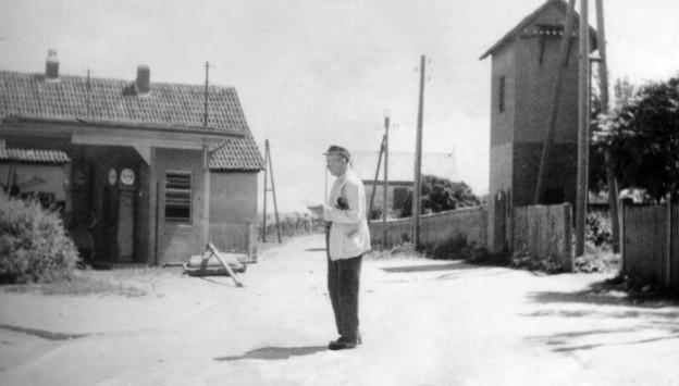Otto August