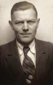 Walter Paetow (1905-1943)