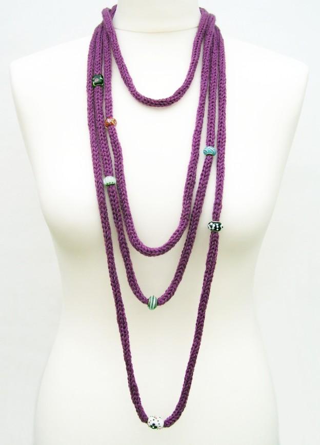 Liesel's Halskette