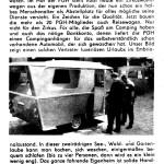 """Erschienen in der Tageszeitung """"Das Volk"""" um 1966/67."""