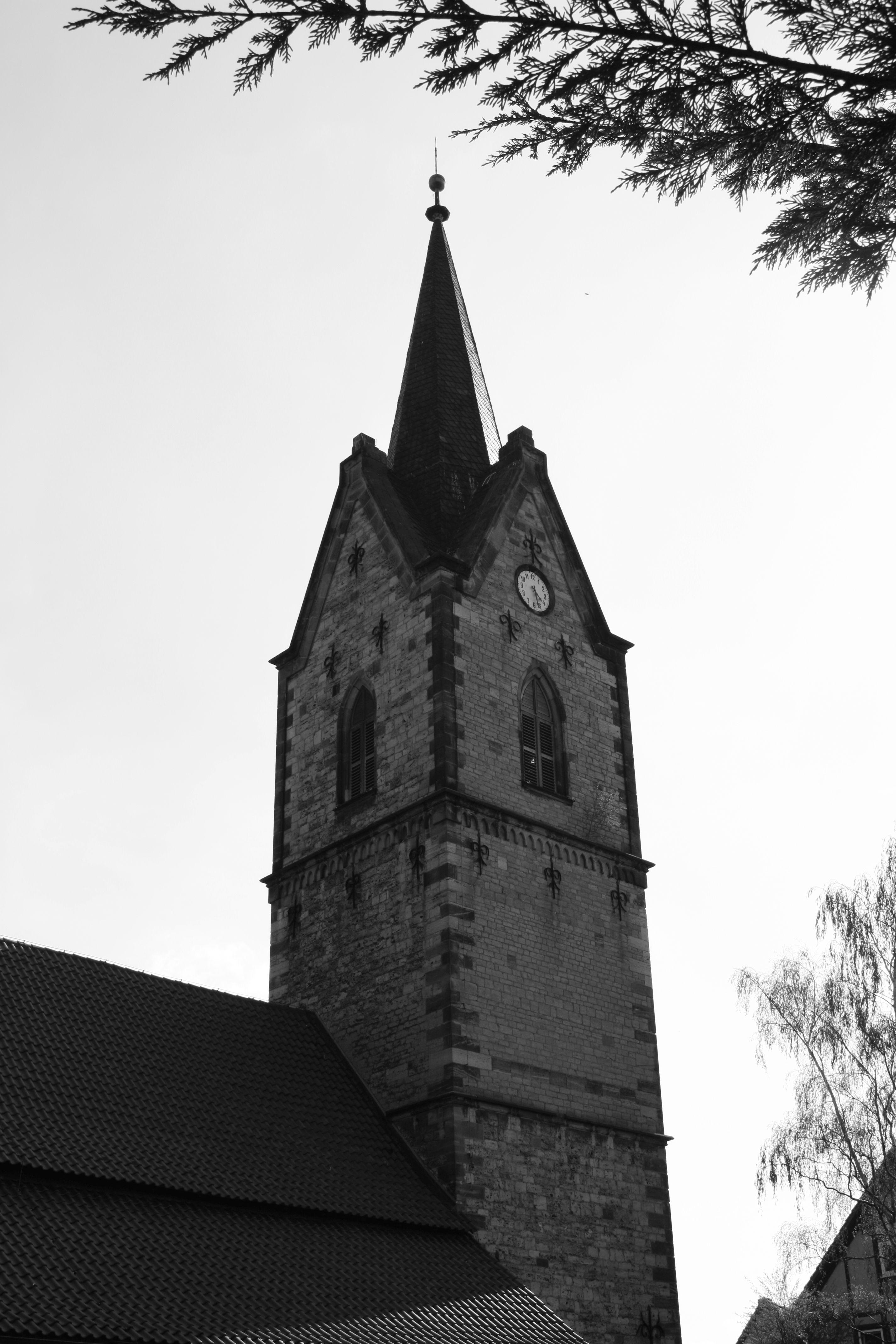 Kirche_Grossfahner