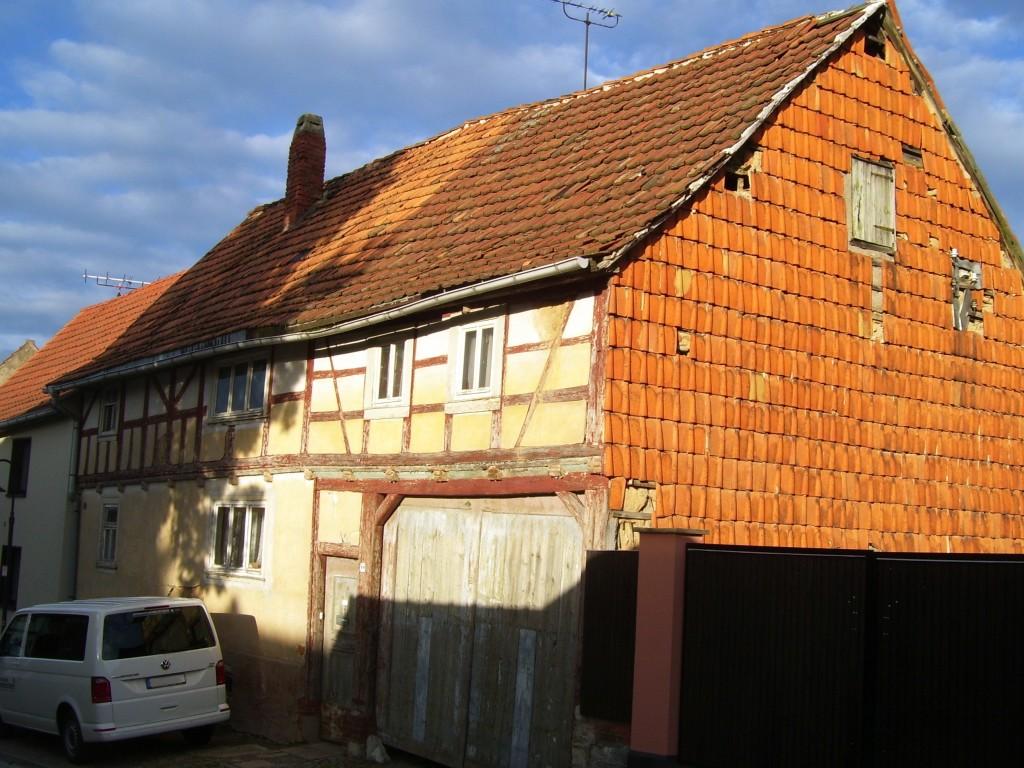 Wohnhaus Lange Gasse 69